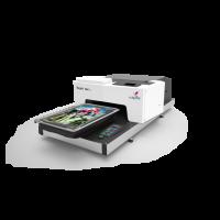 Impresoras textil
