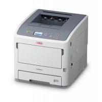 Impresoras blanco y negro