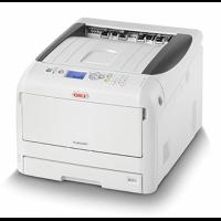 Impresoras Color A3 - Doble Carta