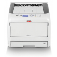 Impresoras Color A3W- 32 cms