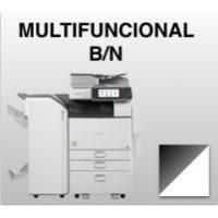 Fotocopiadoras Blanco y Negro