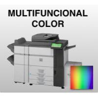 Fotocopiadoras Color