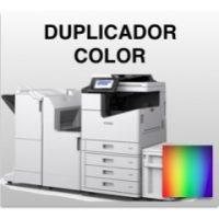 Duplicadores Color